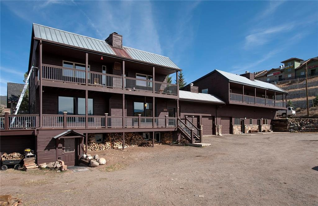 780 Little Beaver Trail Property Photo - DILLON, CO real estate listing