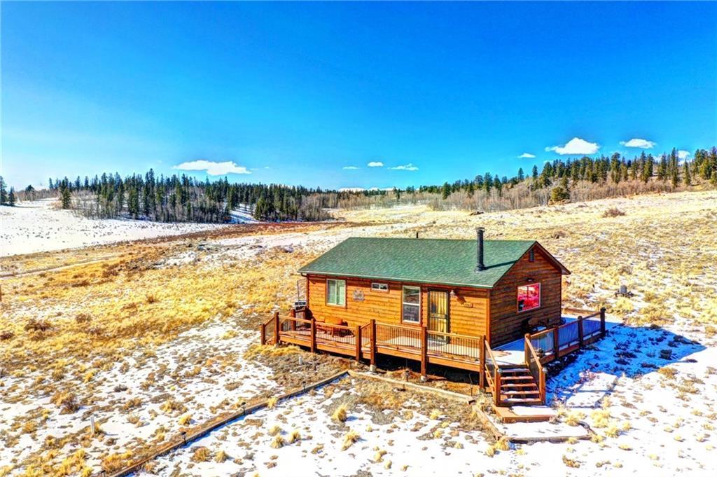 1601 Arrowhead Drive Property Photo