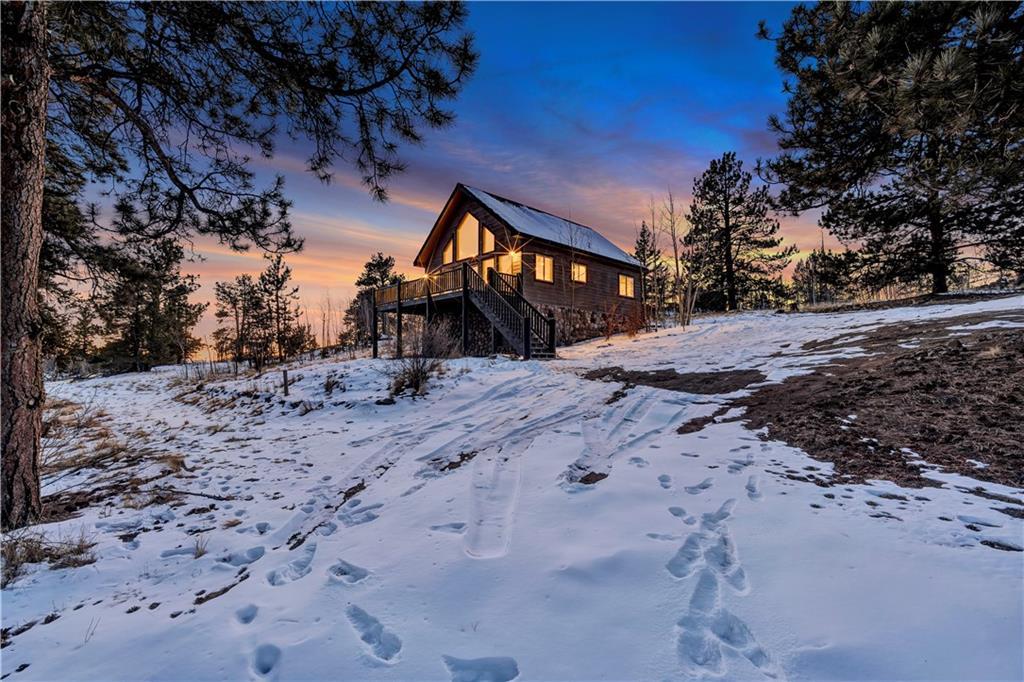 1720 Ute Trail Property Photo