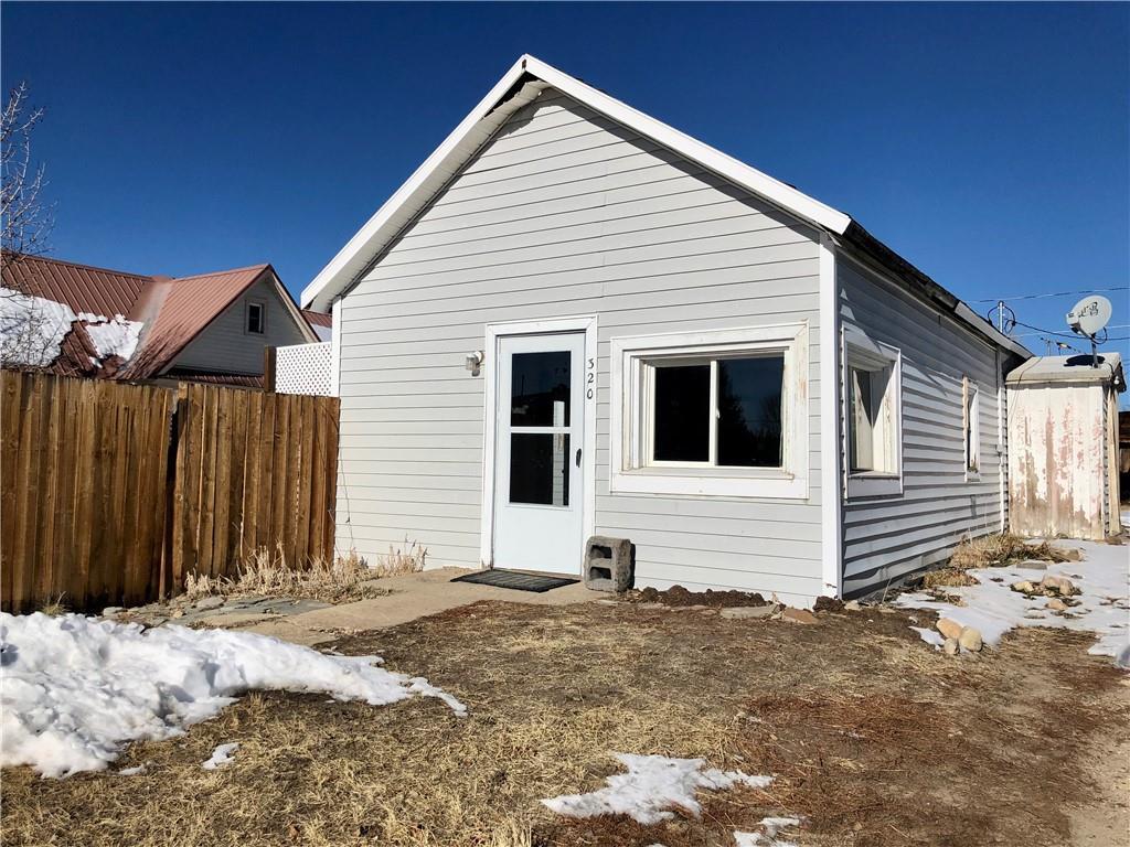 320 Chestnut Street Property Photo