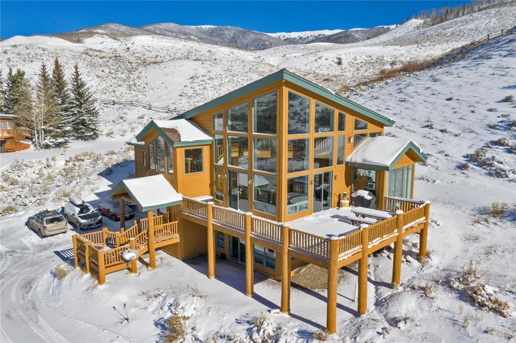 177 Sage Creek Canyon Drive Property Photo