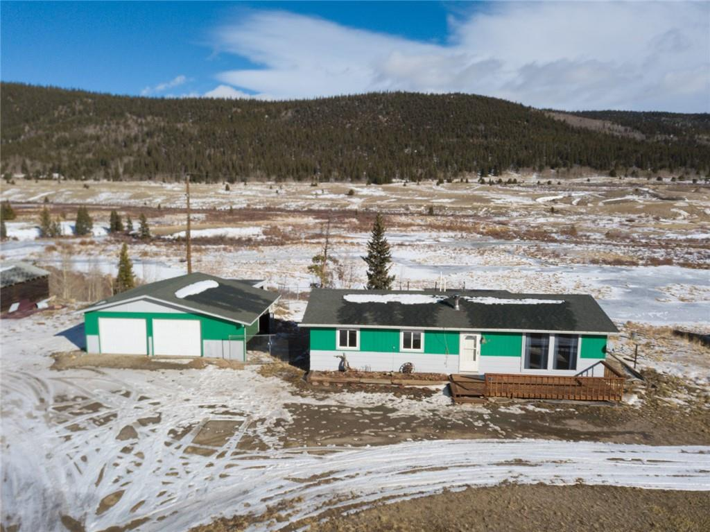 324 Main Street Property Photo - ALMA, CO real estate listing
