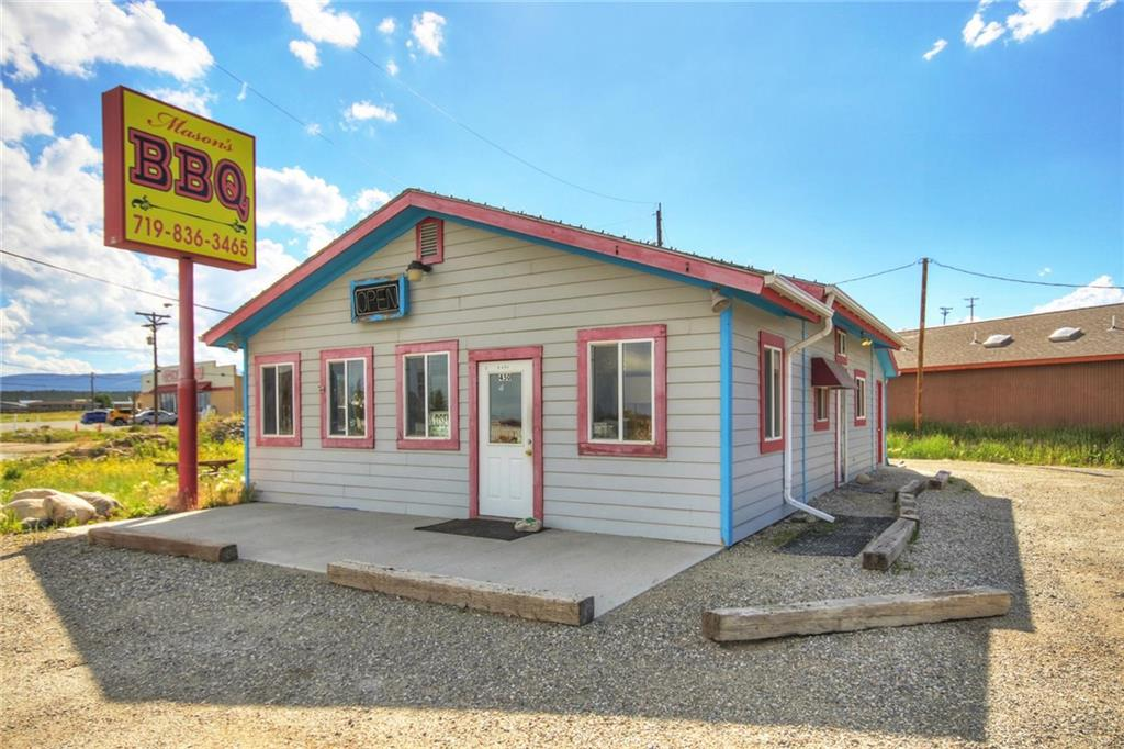 450 HWY 285 #0 Property Photo - FAIRPLAY, CO real estate listing