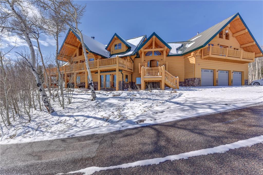 945 BREAKNECK PASS Court Property Photo - FAIRPLAY, CO real estate listing