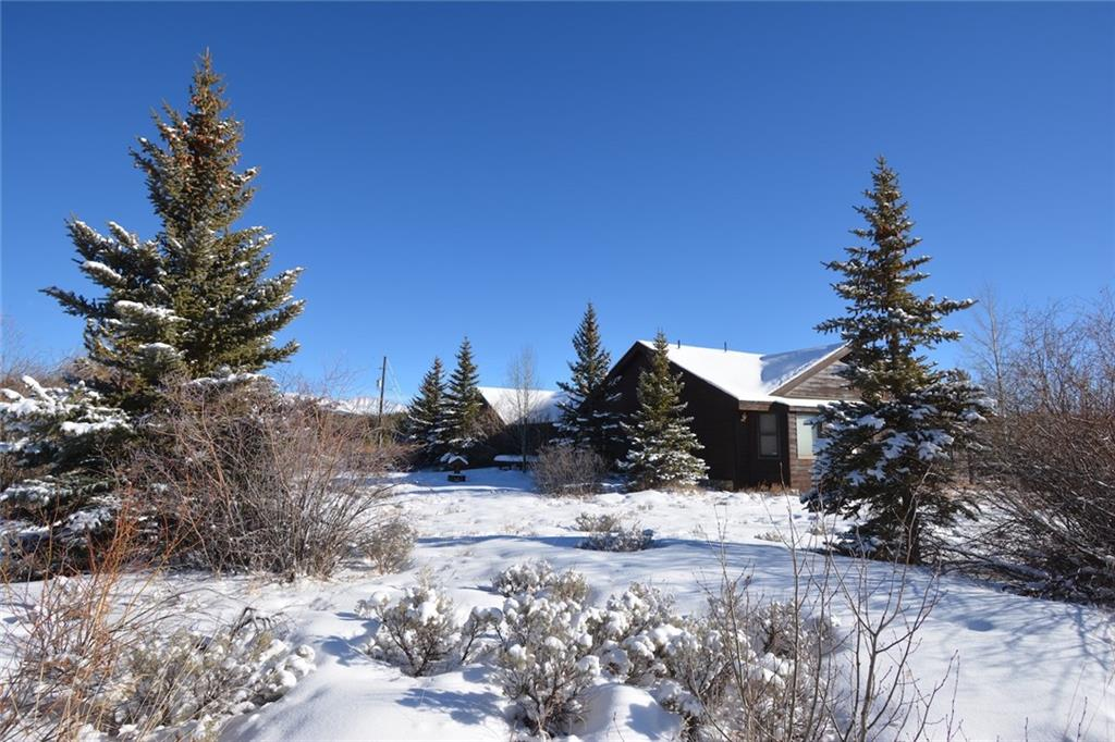 2620 County Road 4 Property Photo - LEADVILLE, CO real estate listing