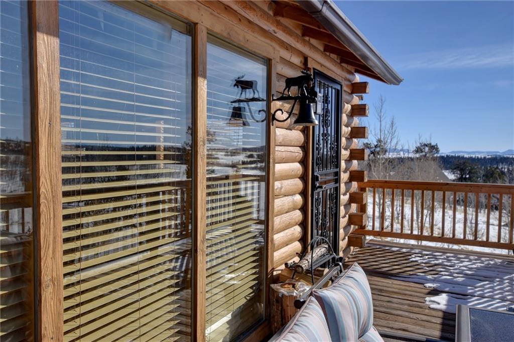 176 Ignacio Way Property Photo - COMO, CO real estate listing