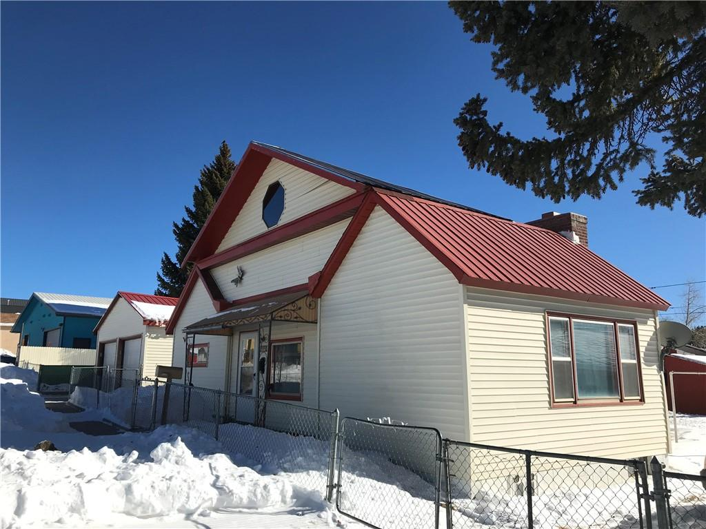 613 Chestnut Street Property Photo - LEADVILLE, CO real estate listing