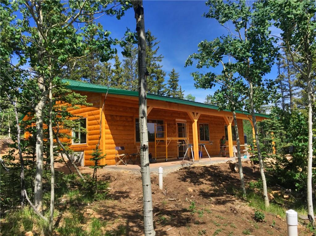 53 Warpath Road Property Photo - COMO, CO real estate listing