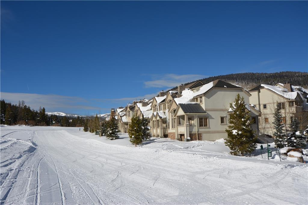 219 Wheeler Place #18 Property Photo - COPPER MOUNTAIN, CO real estate listing