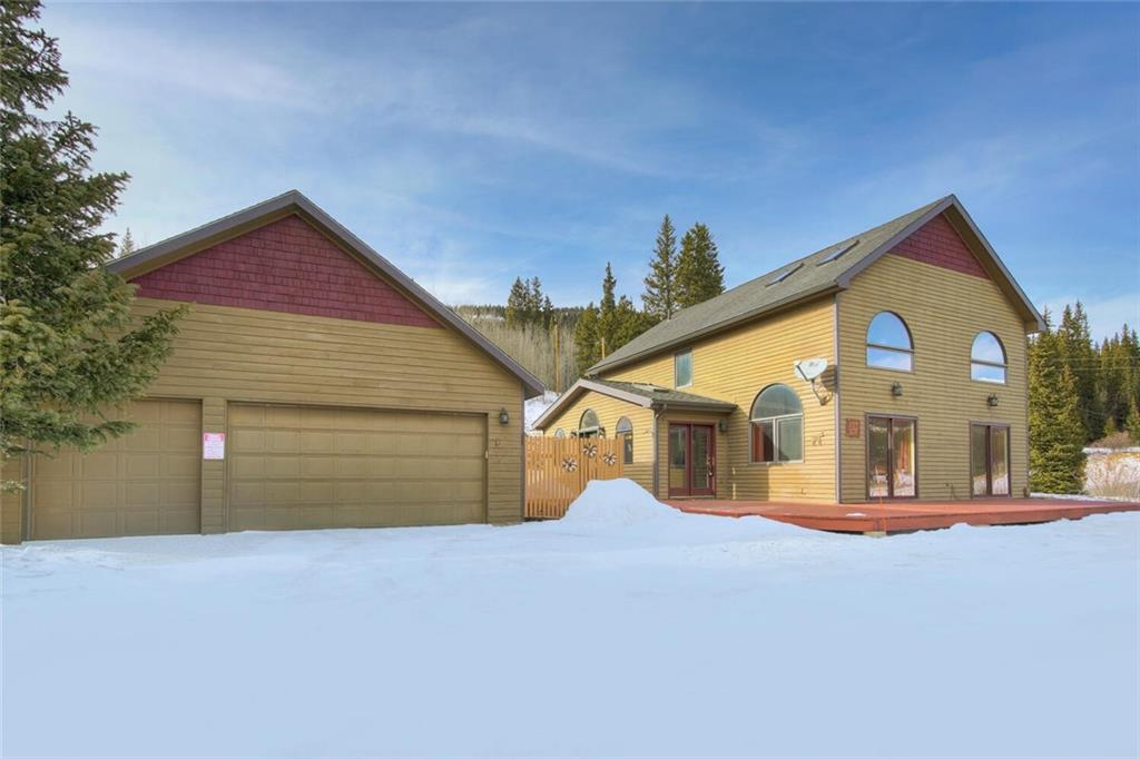 1881 River Drive Property Photo - ALMA, CO real estate listing