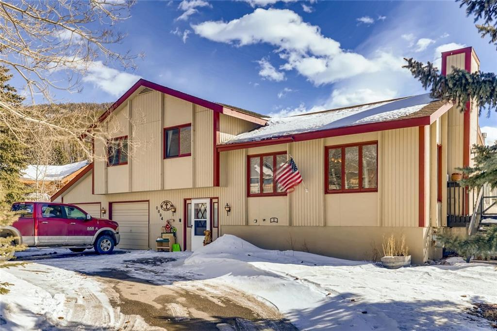 894 Straight Creek Drive Property Photo