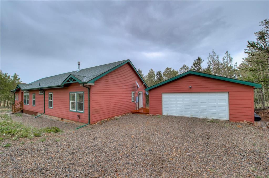 2616 High Creek Road Property Photo
