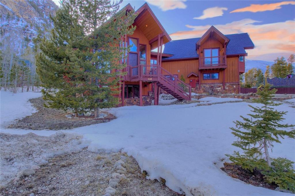45 Juniper Drive Property Photo - FRISCO, CO real estate listing