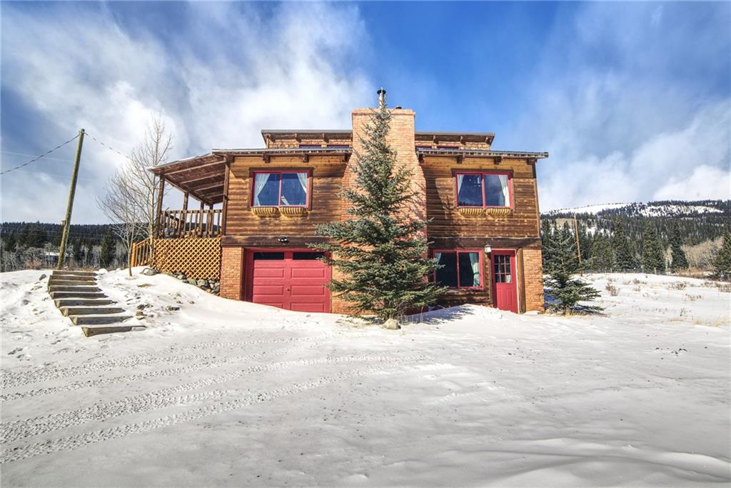 1251 County Road 6 Property Photo - ALMA, CO real estate listing