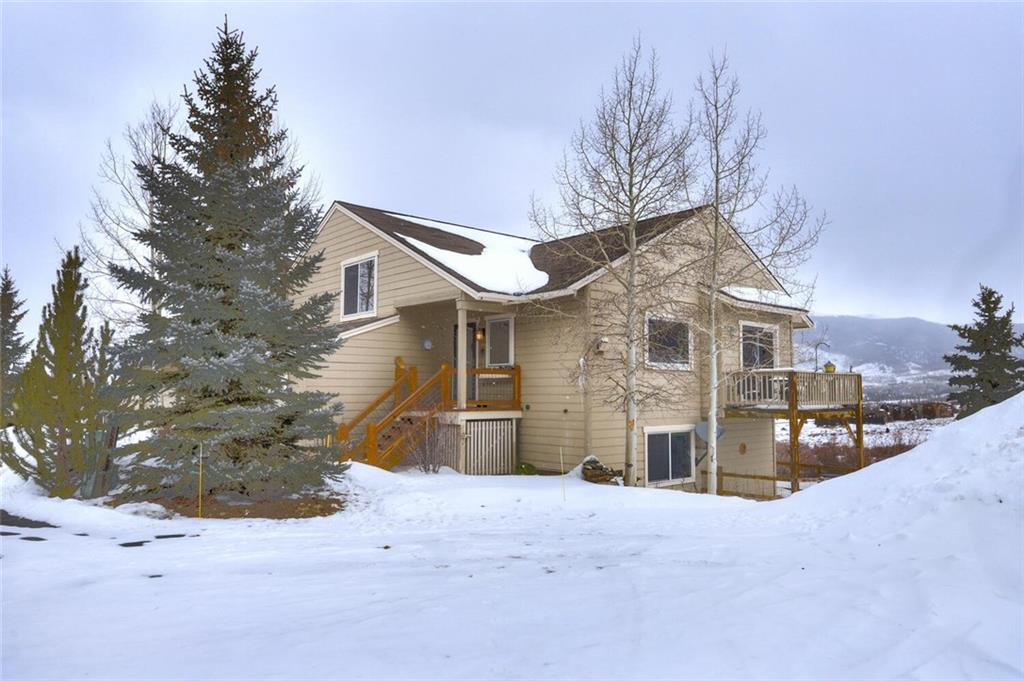 450 Meadow Wood Circle Property Photo