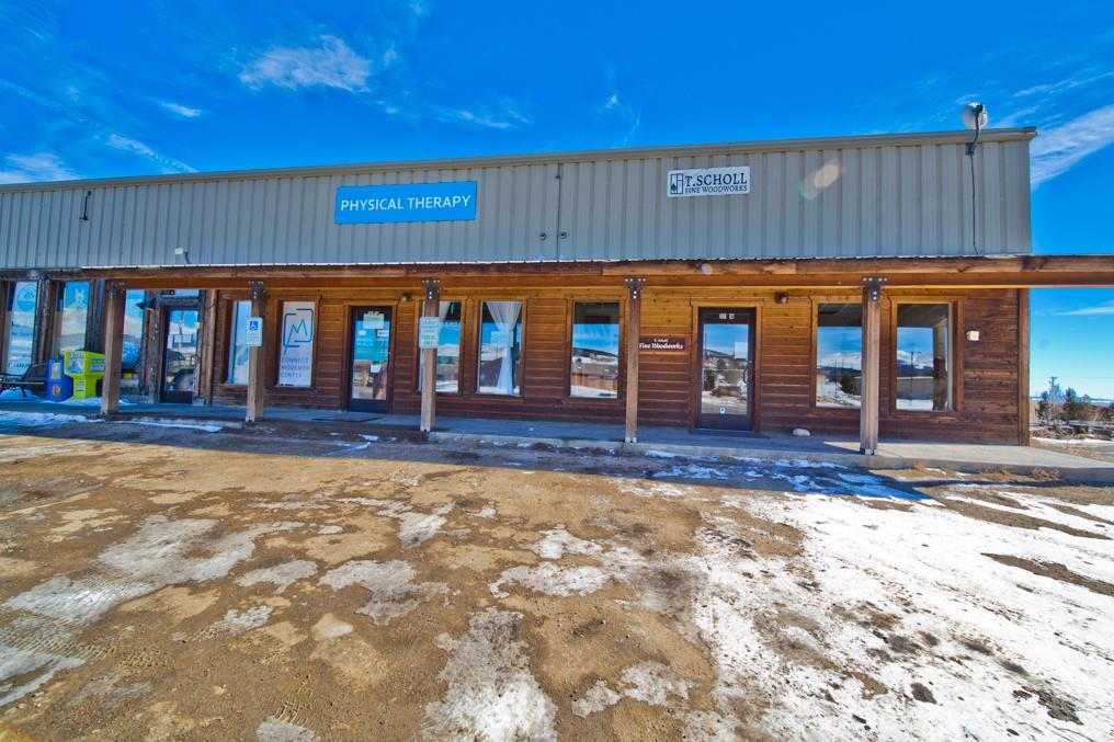 501 Us Highway 285 #n/a Property Photo - FAIRPLAY, CO real estate listing