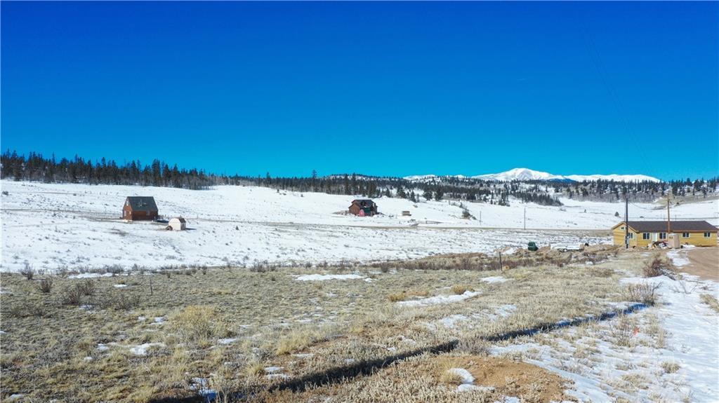 191 Haida Road Property Photo - COMO, CO real estate listing