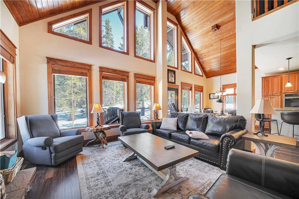 661 Penstemon Road Property Photo - KEYSTONE, CO real estate listing