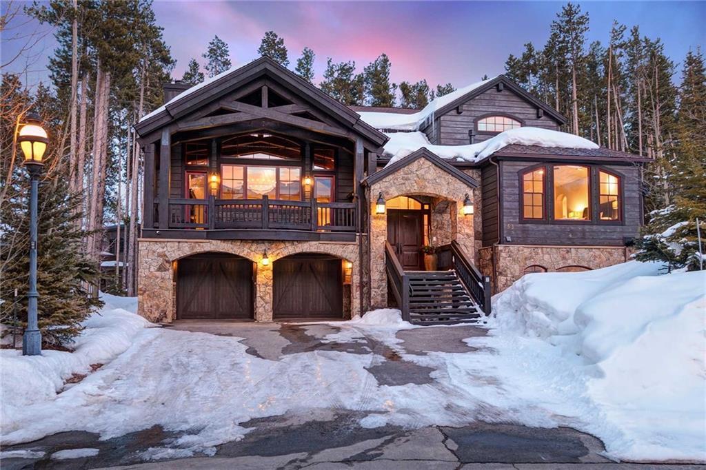 53 Boulder Property Photo - BRECKENRIDGE, CO real estate listing