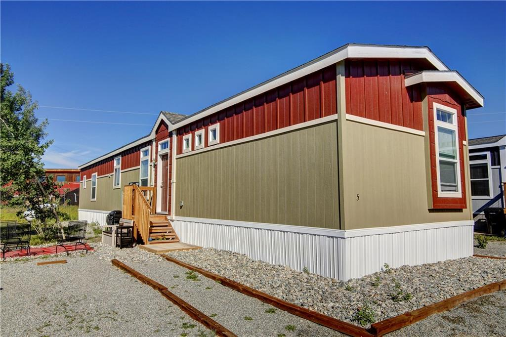 21980 U.S. 285 Highway #35 Property Photo - FAIRPLAY, CO real estate listing