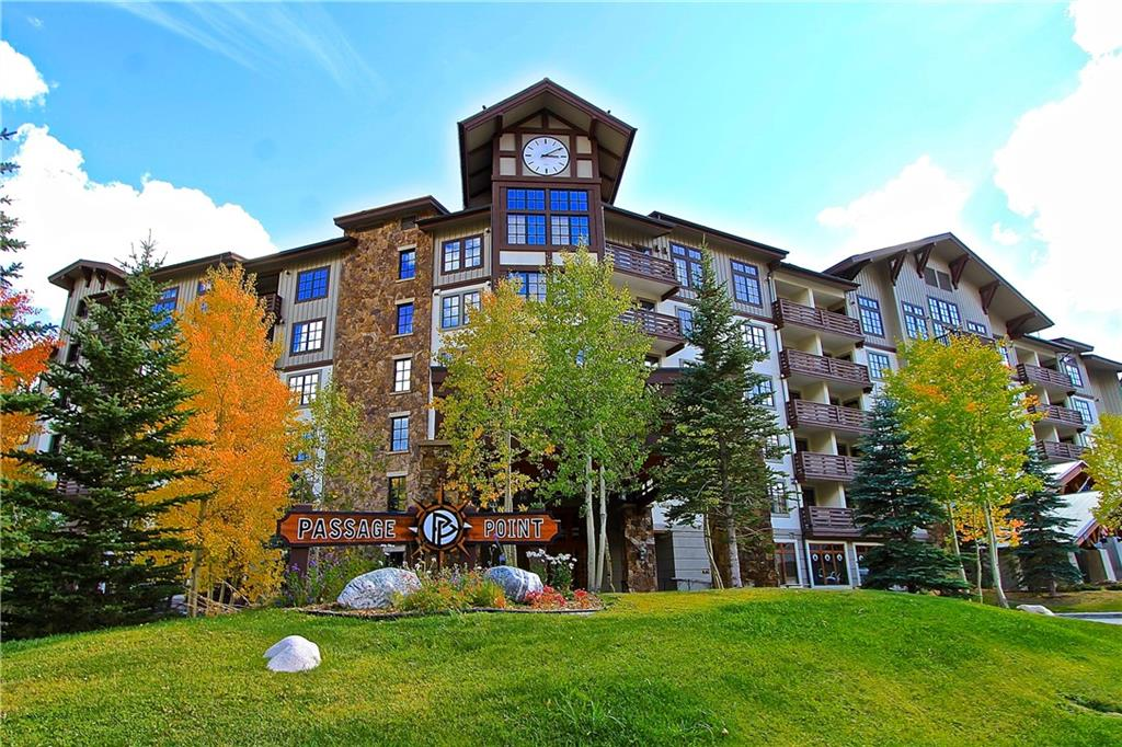 910 Copper Road #205 Property Photo - COPPER MOUNTAIN, CO real estate listing
