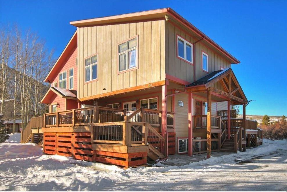 310 Creekside Drive #B Property Photo - FRISCO, CO real estate listing