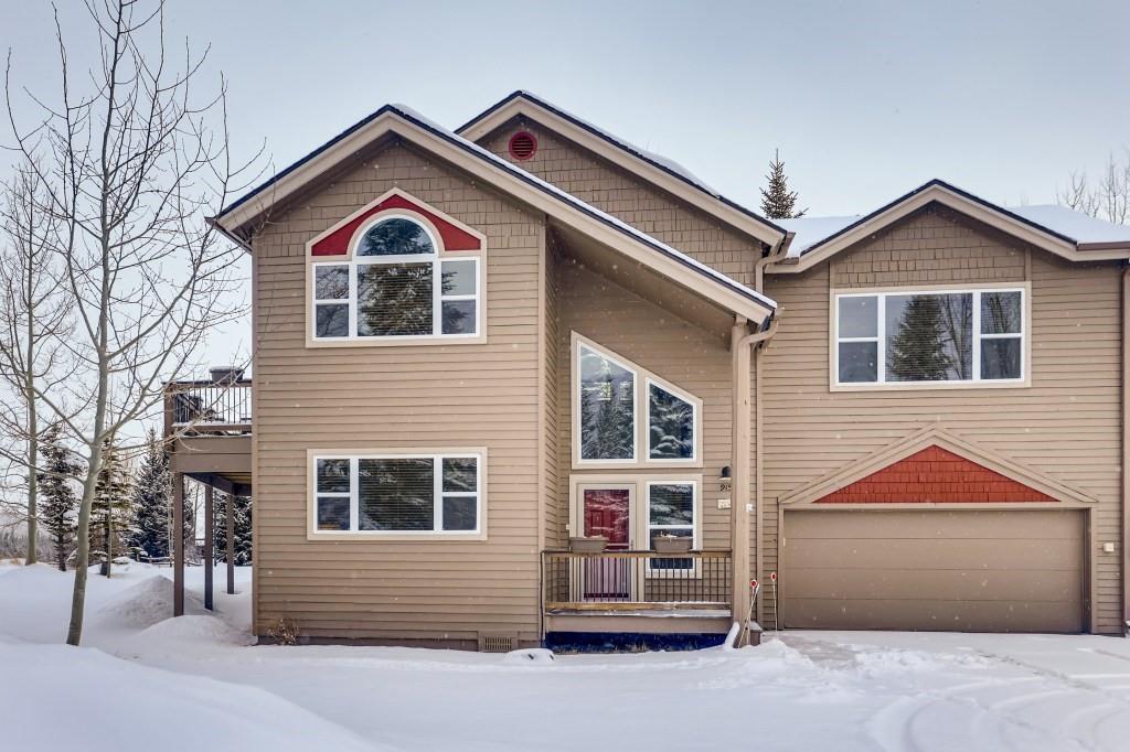 915B Lakepoint Circle #B Property Photo - FRISCO, CO real estate listing