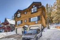 251 N Oak Street Property Photo - ALMA, CO real estate listing