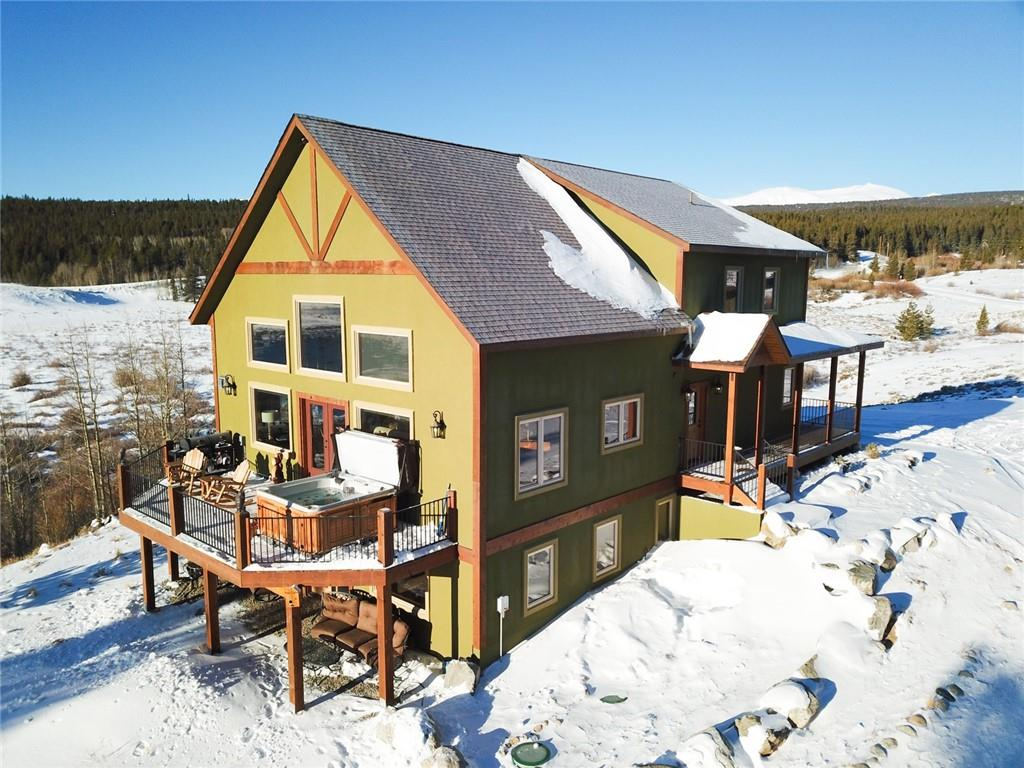 662 County Road 1 Property Photo - ALMA, CO real estate listing
