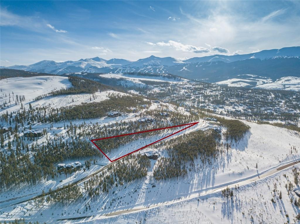705 Discovery Hill Drive Property Photo - BRECKENRIDGE, CO real estate listing