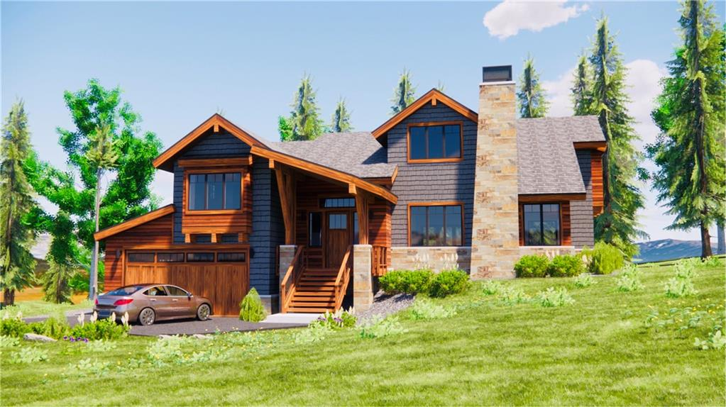 237 Telluride Court Property Photo - DILLON, CO real estate listing