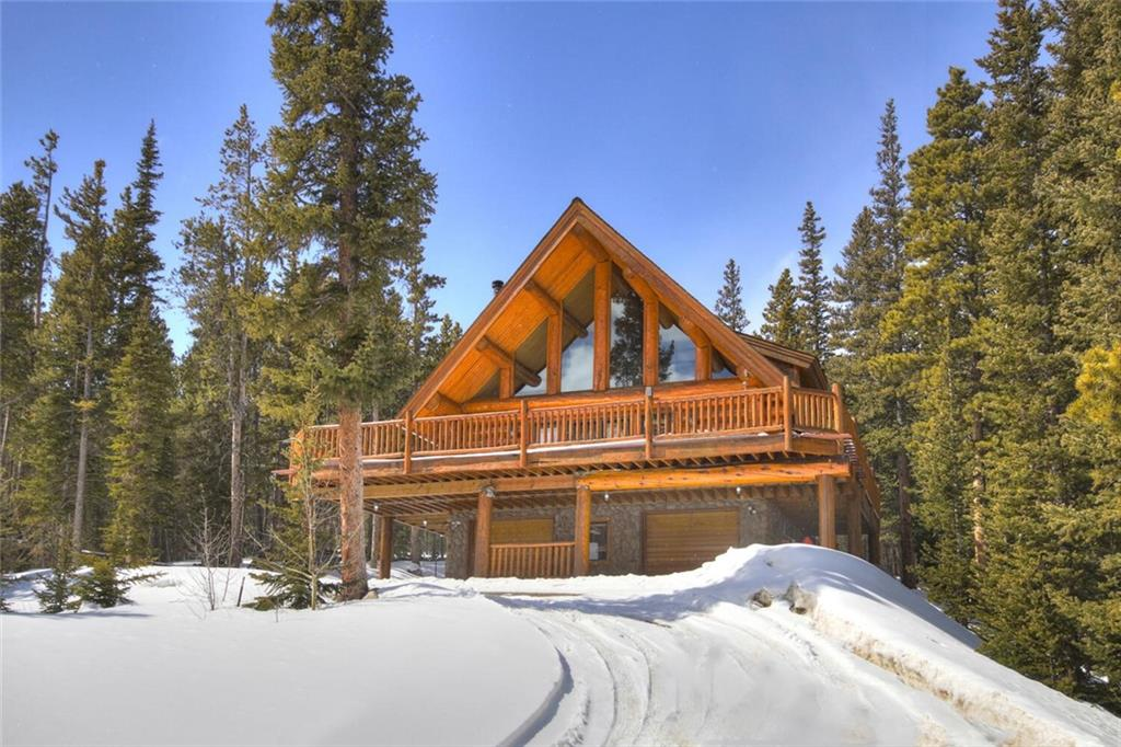 455 Golden Hills Road Property Photo - ALMA, CO real estate listing