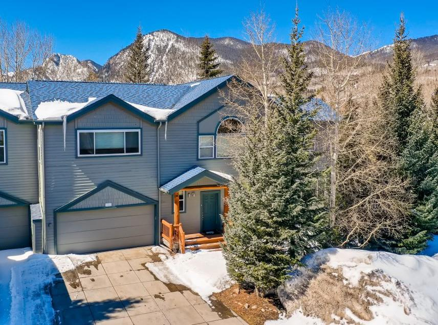 928-A Lakepoint Circle #A Property Photo - FRISCO, CO real estate listing