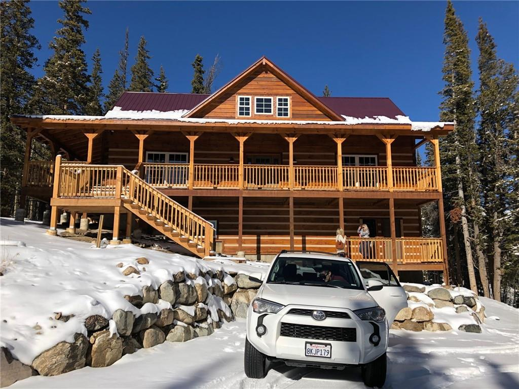 669 Quartzville Road Property Photo - FAIRPLAY, CO real estate listing