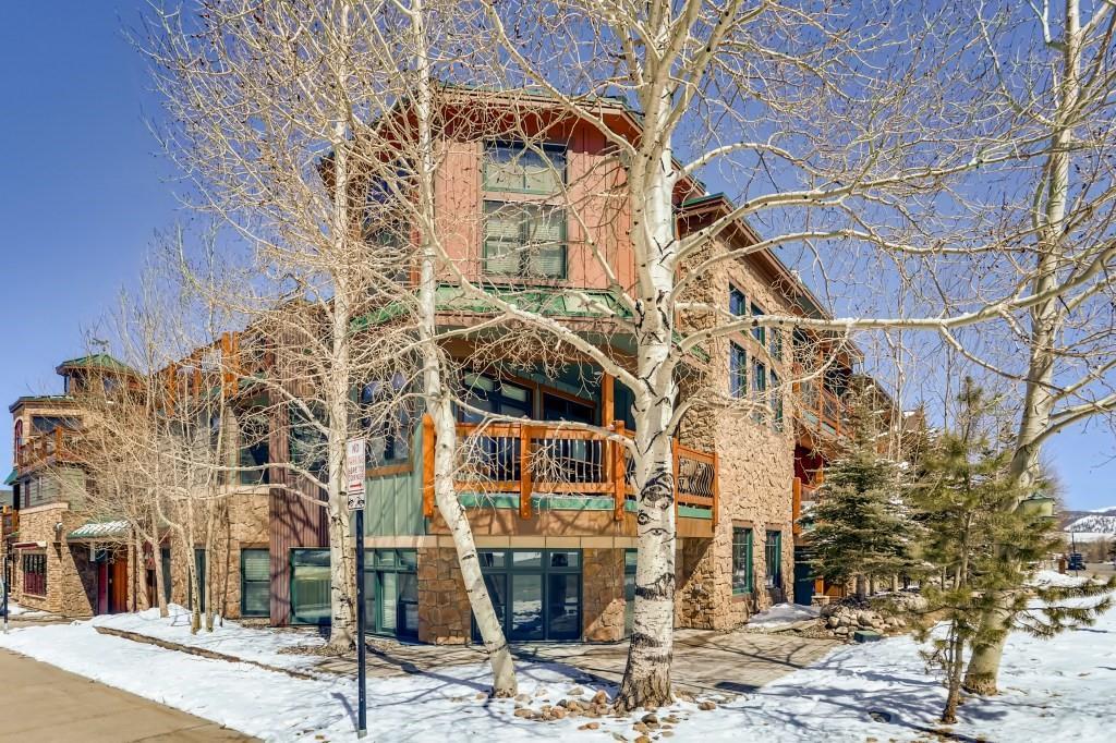 401 Granite Street #15 Property Photo - FRISCO, CO real estate listing