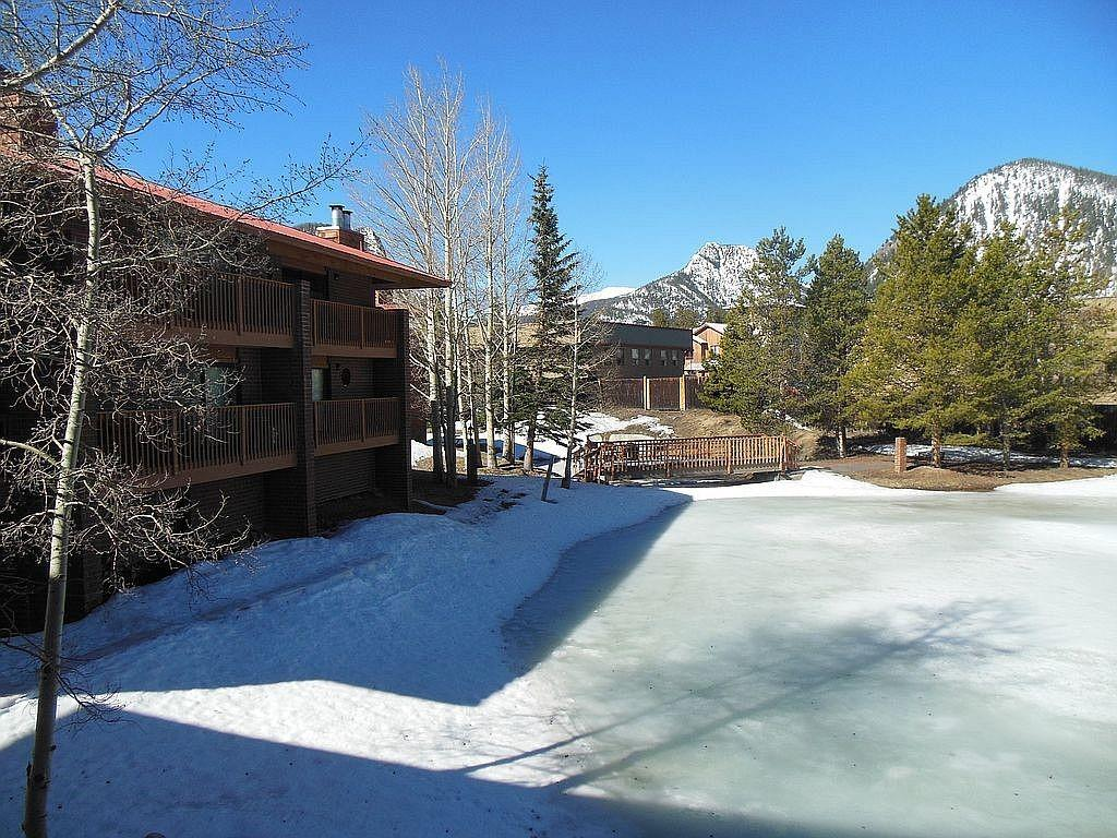 734 Lagoon Drive #C Property Photo - FRISCO, CO real estate listing