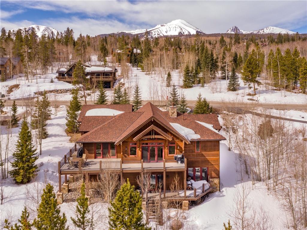 1400 Golden Eagle Road Property Photo