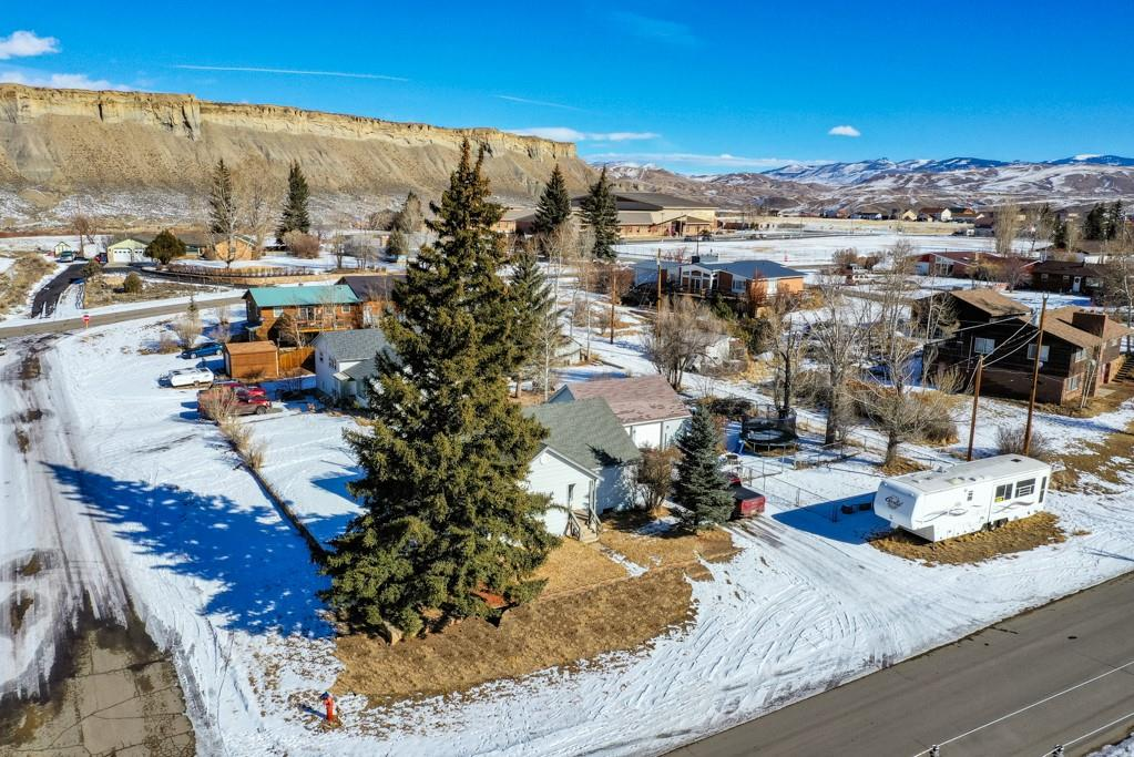 603 Central Ave Property Photo - KREMMLING, CO real estate listing