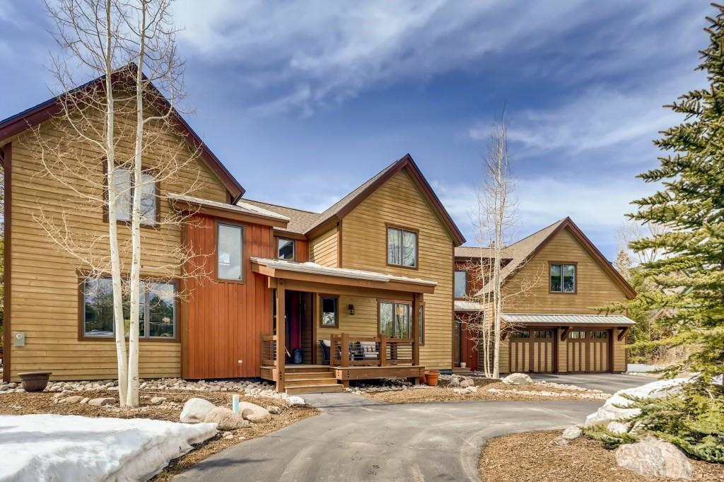 223 County Road 1041 Property Photo - FRISCO, CO real estate listing