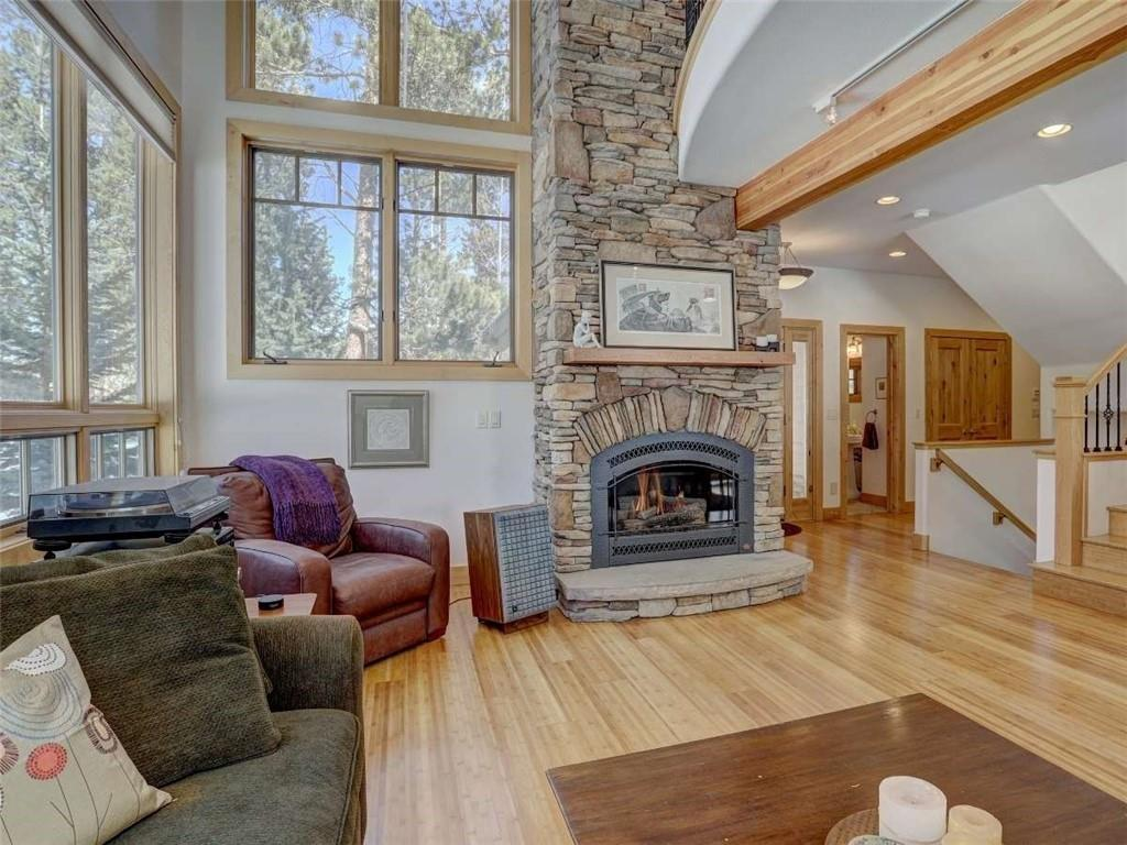181 Rose Crown Circle Property Photo - FRISCO, CO real estate listing