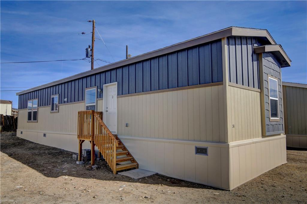 21980 U.S. 285 Highway #46 Property Photo - FAIRPLAY, CO real estate listing