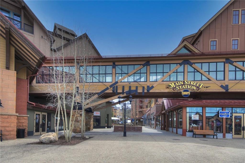 505A S Main Street #1302 Property Photo - BRECKENRIDGE, CO real estate listing