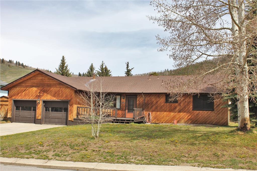 393 Big Elk Road Property Photo 1