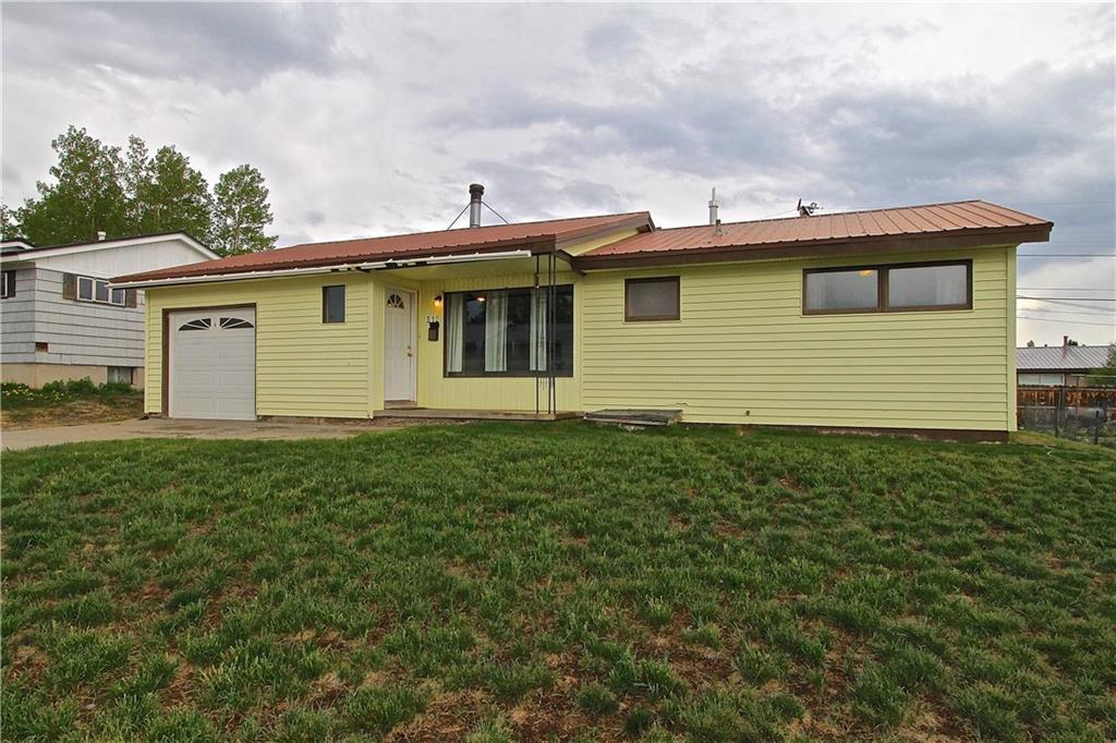 312 Mount Columbia Drive Property Photo 1