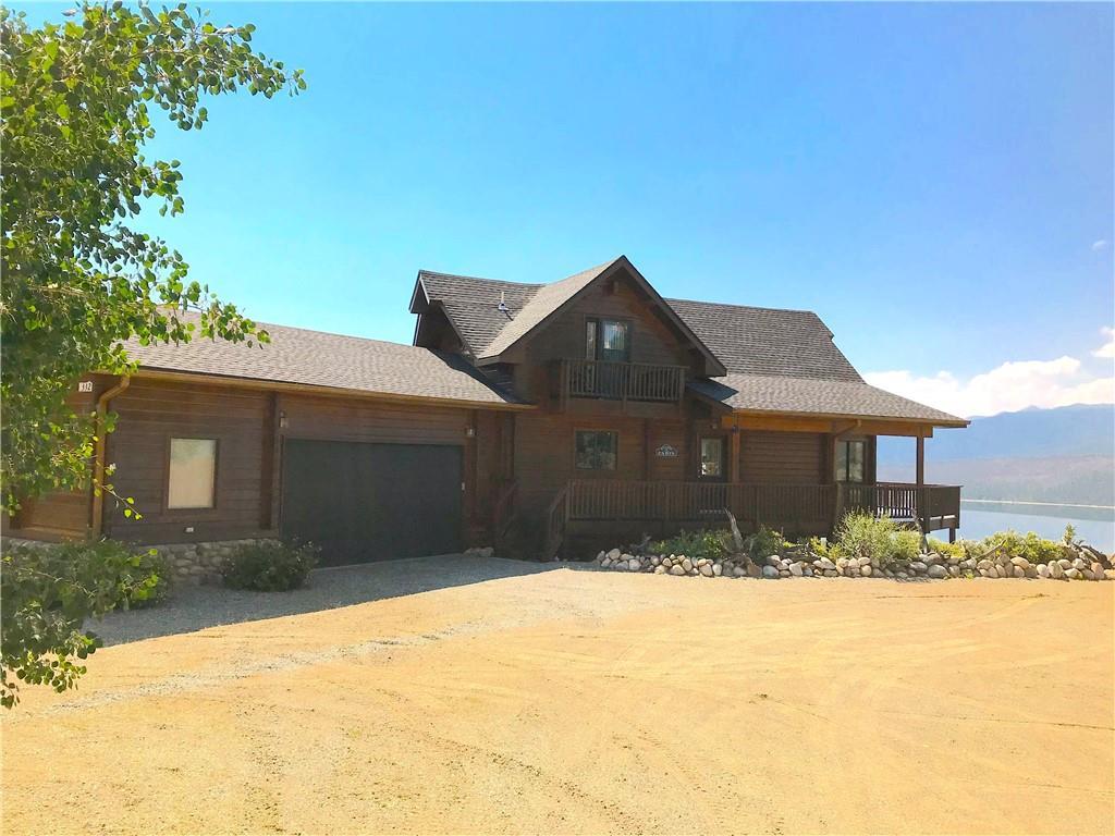 332 Twin Peaks Drive Property Photo 1