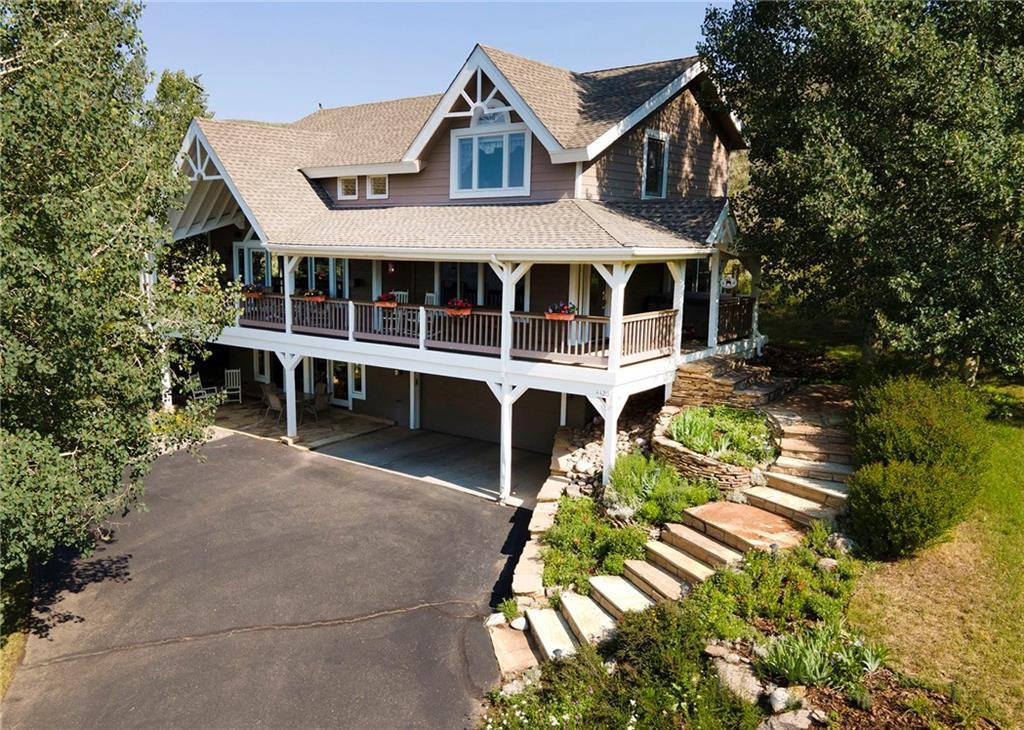 4420 Wildridge Road Property Photo 1