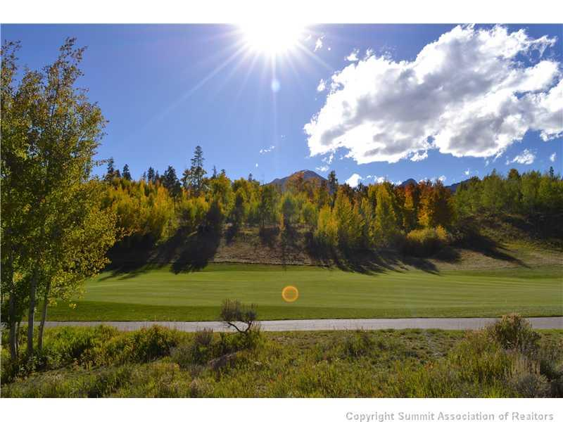 26705 HWY 9 Highway Property Photo - SILVERTHORNE, CO real estate listing
