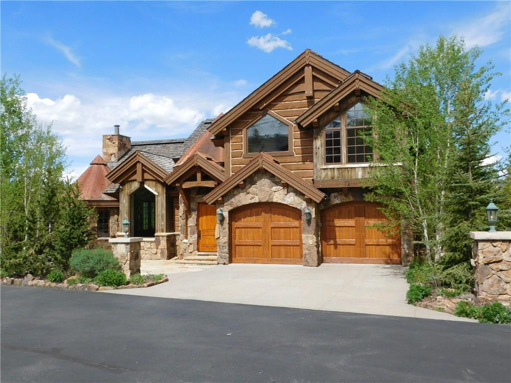 72 Snowy Ridge Road Property Photo