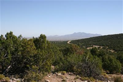 0 La Vista Grande Property Photo - Sandia Park, NM real estate listing
