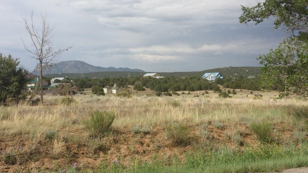 2 POINTE Court Property Photo - Edgewood, NM real estate listing